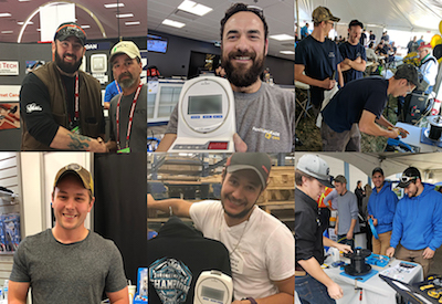 Meet the Electricians Competing for Canada at Ideal's Championship Weekend!